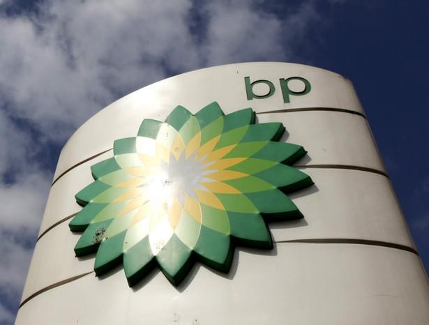 Od początku lipca notowania akcji BP wzrosły o 27 proc. Fot. Bloomberg