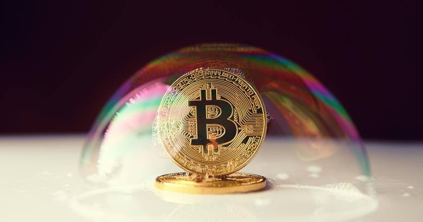 Bitcoin w ciągu jednego dnia przebił dwie bariery cenowe: 15 i 16 tysięcy dolarów