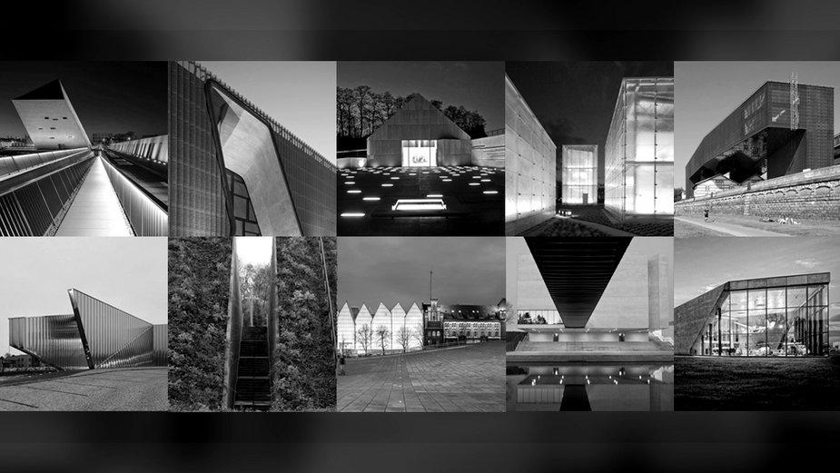 Architektura Muzeów w Polsce