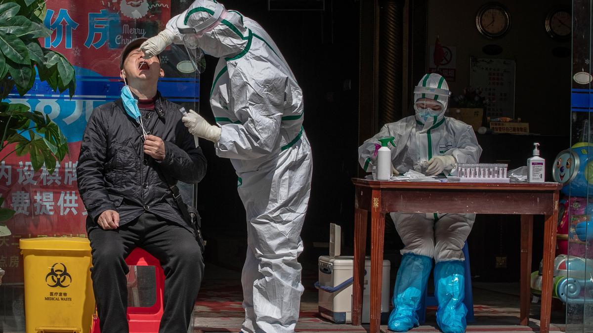 A koronavírus-járvány kirobbanása - napvilágot látott Vuhan eltitkolt 54 napjának története