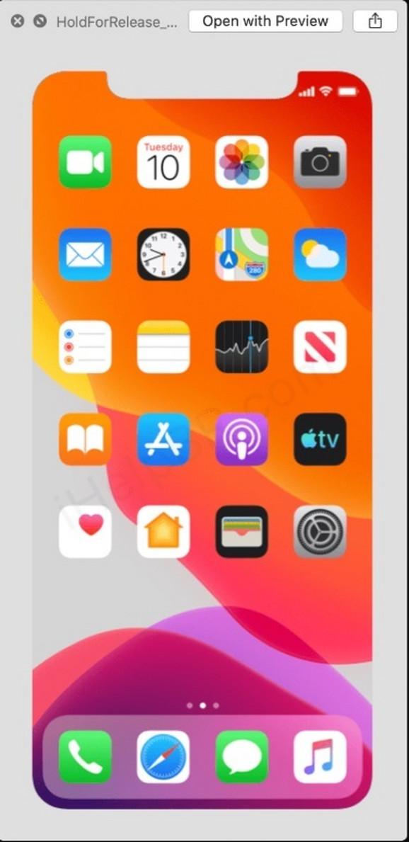 Apple je najavio novu verziju iOS
