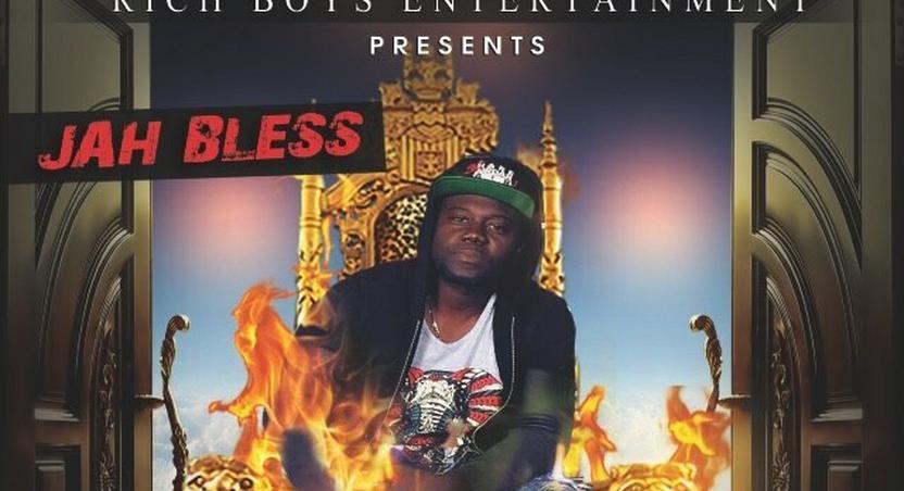 Big Nass - Jah Bless (Prod. by Nazz Beats)