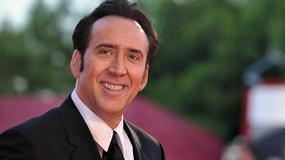 Nicolas Cage ma zagrać Ronalda Reagana