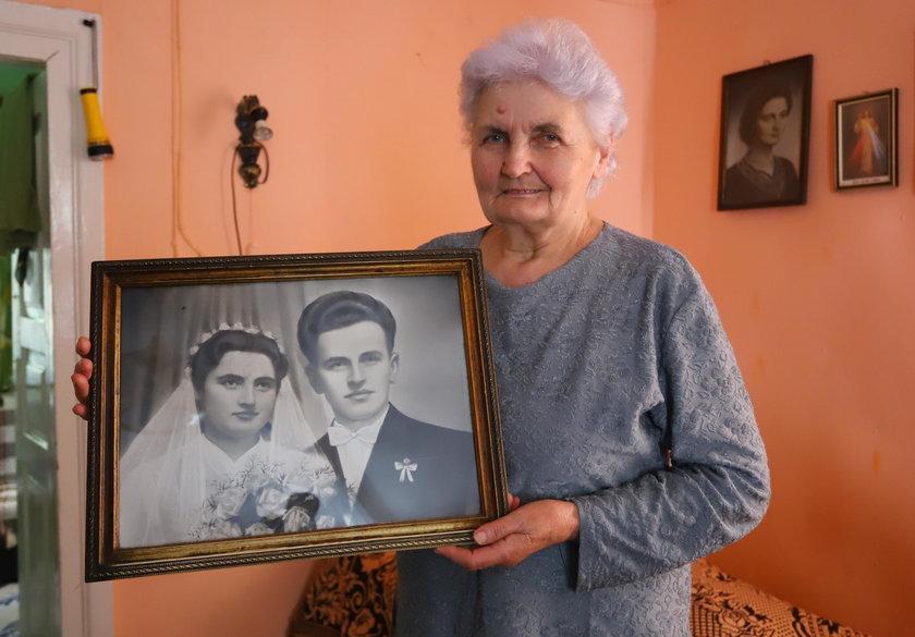 Pani Maria: Mąż zza grobu ocalił mi życie