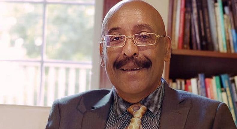 Colin Palmer, historian of the African diaspora, is dead at 75