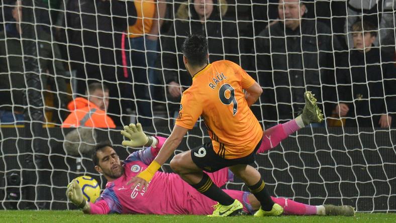 Wolverhampton Wanderers - Manchester City