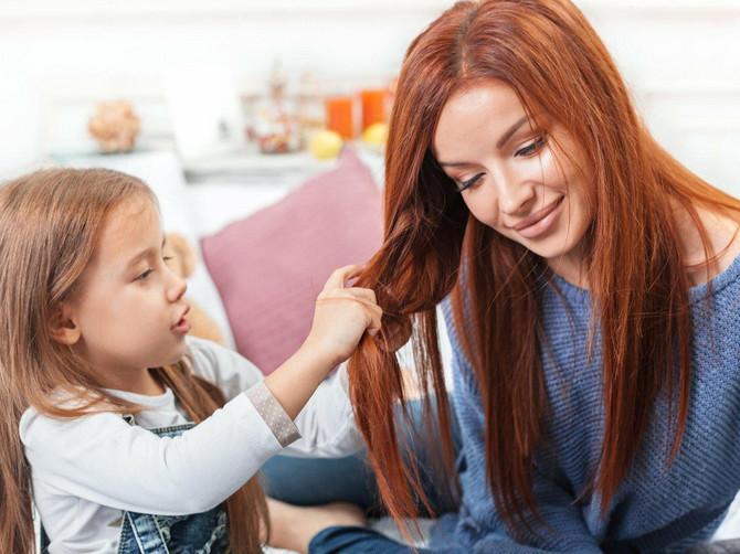 Koliko nas majka voli, toliko volimo sebe: Istina ili ne?