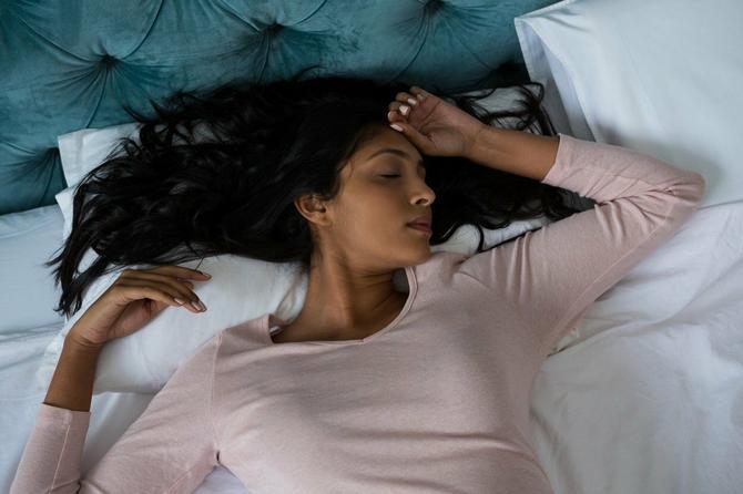 Važan je kvalitet sna