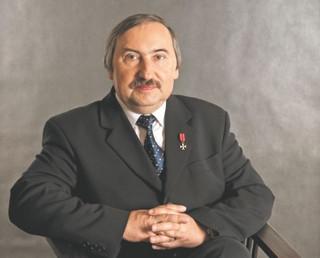 Prof. Banaszak wybrany na sędziego Trybunału Stanu