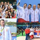 NEPONOVLJIVI! ILI... IPAK NE? Da li znate koji su sportisti doneli Srbiji olimpijske medalje? /VIDEO/