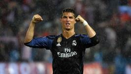 Cristiano Ronaldo: zasłużyliśmy na awans