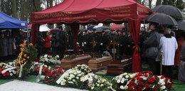 Ofiary pijanego zabójcy spoczęły w jednym grobie