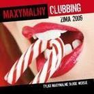 """Różni Wykonawcy - """"Maxymalny Clubbing Zima 2009"""""""
