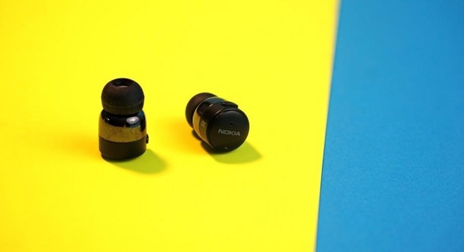 Nokia True Wireless Earbuds im Test: In-Ears für Minimalisten