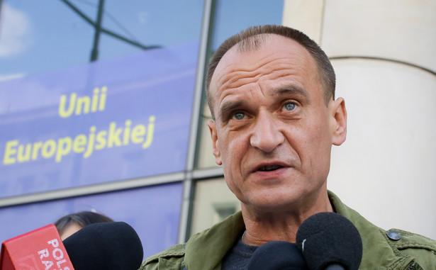 Paweł Kukiz, PAP/Paweł Supernak
