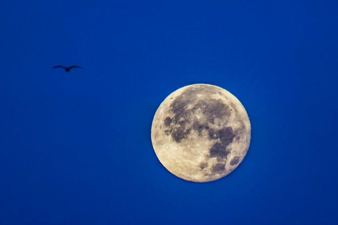 Evo kakve promene donosi pun Mesec u biku