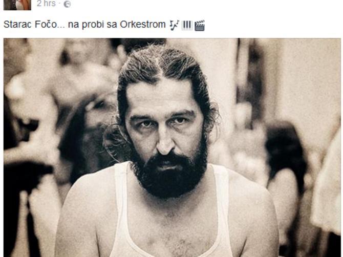 Šta se desilo mužu Verice Rakočević?