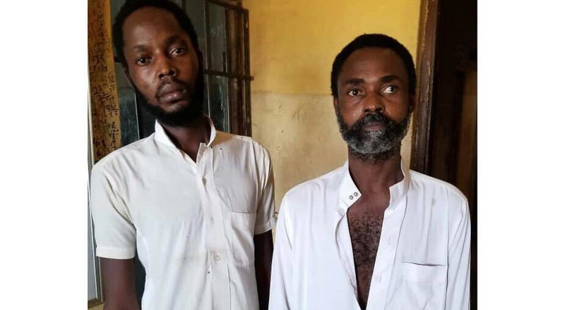 Pastors arrested for killing their brother-in-law