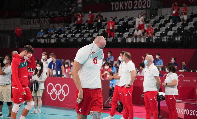 IGRZYSKA OLIMPIJSKIE TOKYO 2020