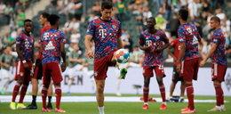 Pierwszy mecz Lewandowskiego w Bundeslidze. Ile bramek strzeli w tym sezonie?