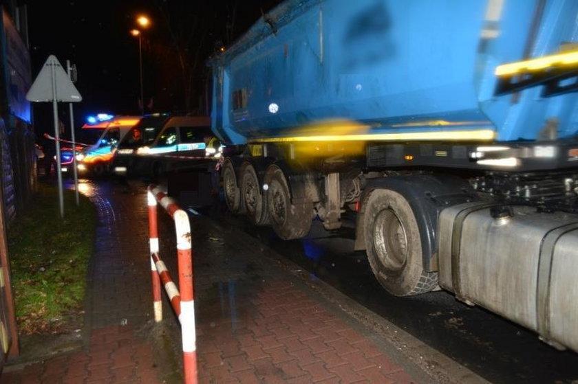 Wypadek pod Wrocławiem