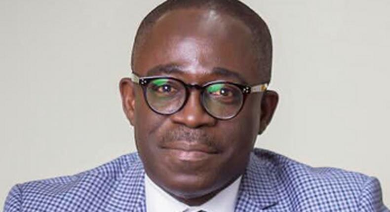 William Owuraku Aidoo