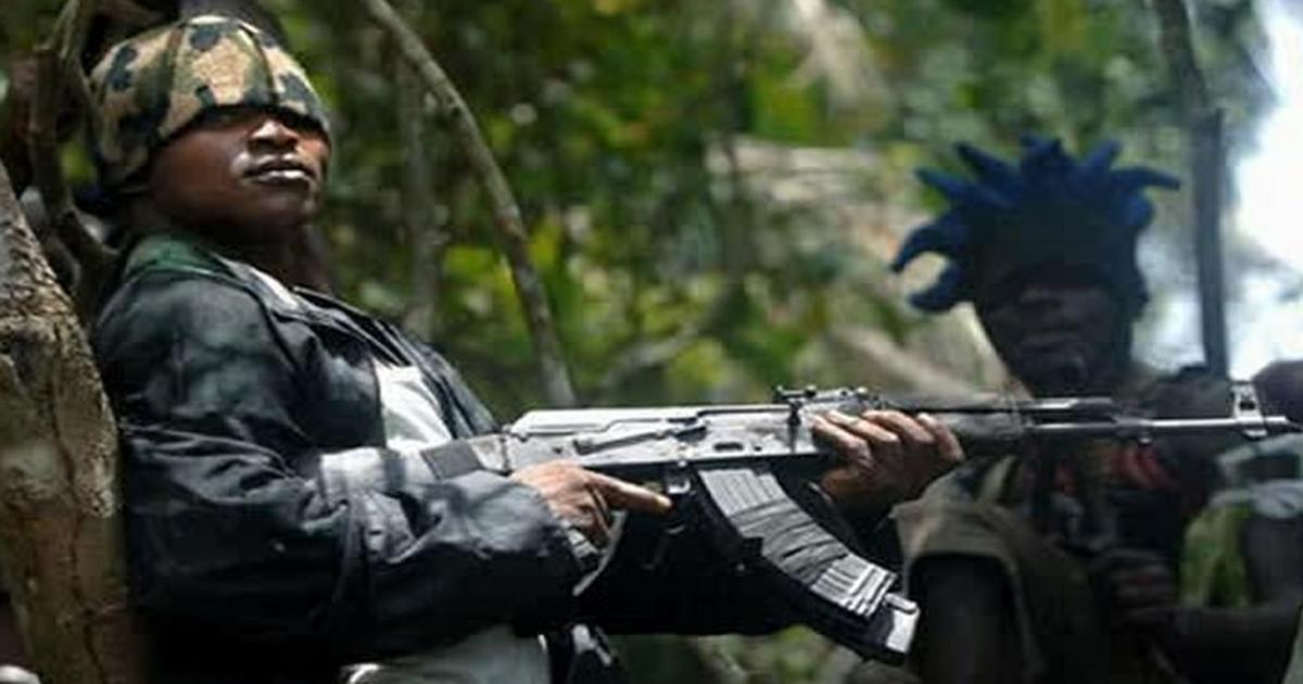 Gunmen kill 3 policemen in Kaduna LG - Pulse Nigeria