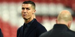 Ronaldo oskarżony o gwałt. Piłkarz przerywa milczenie