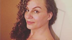Tracy Griffith, ambasadorka rozmiaru XXL