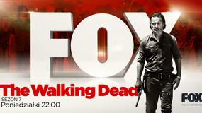 """""""The Walking Dead"""": Alanna Masterson, Ross Marquand i Seth Gilliam przyjadą do Polski"""