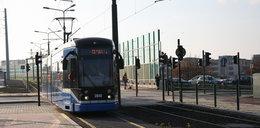 Rusza tramwaj na Ruczaj