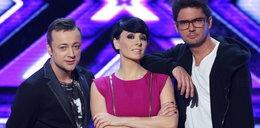 X Factor 2. Kuźniar na wizji: ZAJ..STE