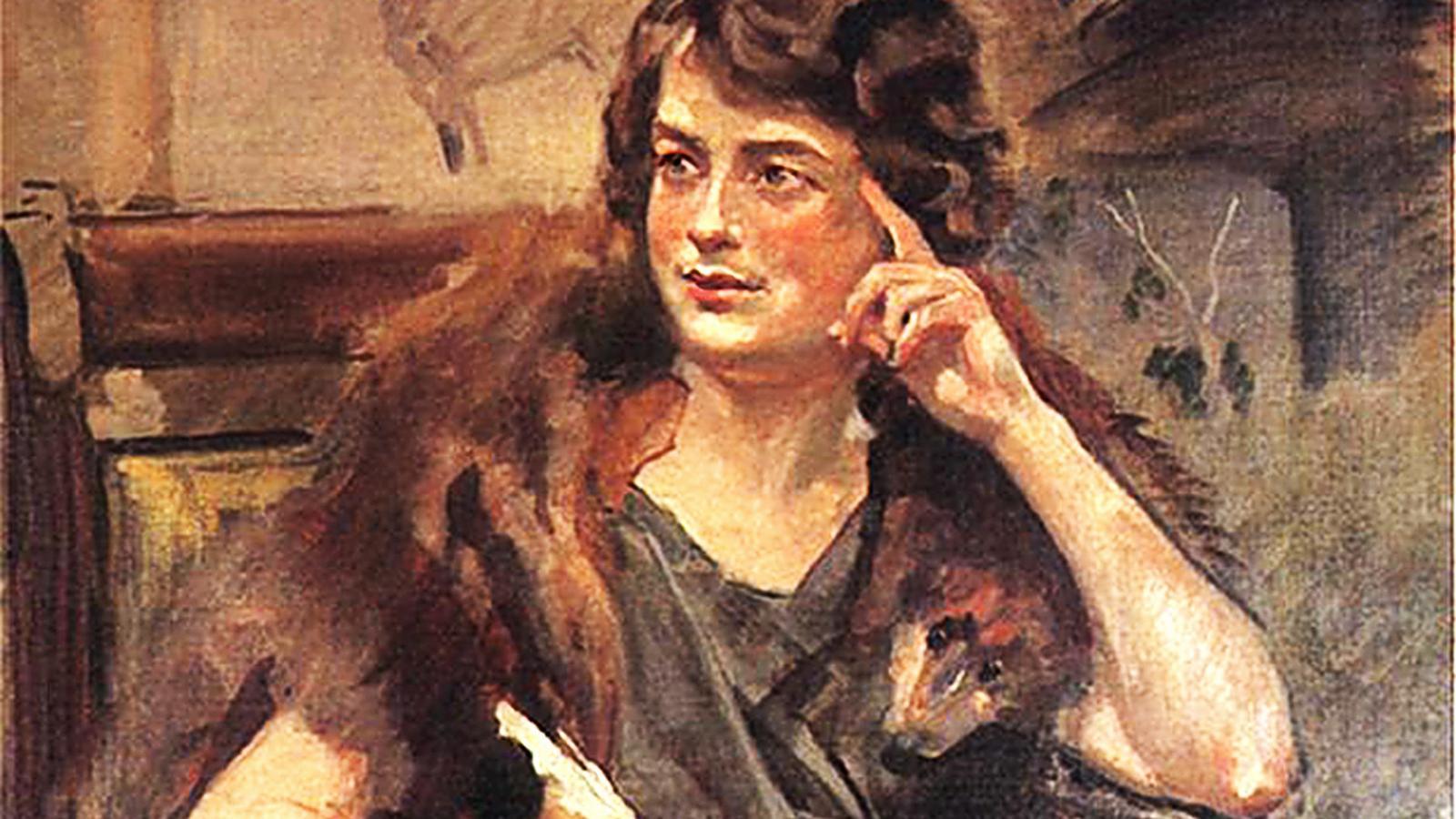 Kossakówka pamięta niejedno szaleństwo Magdaleny Samozwaniec
