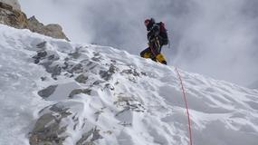Wyprawa PZA na Broad Peak: w drodze do obozu II