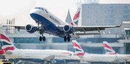 Loty z Wielkiej Brytanii do Polski będą zawieszone! Przez nową odmianę koronawirusa