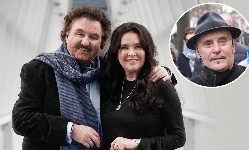 Wdowa po Krzysztofie Krawczyku apeluje do Mariana Lichtmana