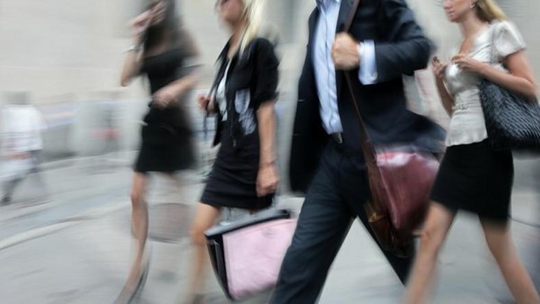 Pracodawcy powinni być obecni w procesie kształcenia zawodowego