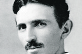 Nikola Tesla foto arhiva bilca