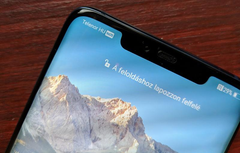 ff7c2a7fcc Ha valakinek képes a telefonja VoLTE hívásokra, a beállítások között tudja  bekapcsolni azt /Fotó: Virág Dániel