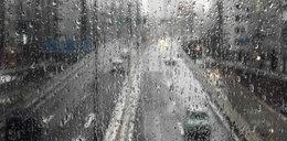 Pogorszenie pogody na wschodzie i południu Polski. Intensywne opady