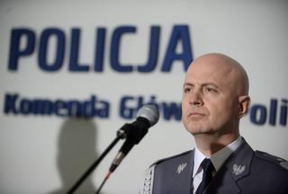 Kim jest nowy komendant główny policji Jarosław Szymczyk?
