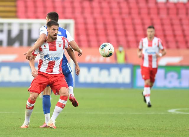 FK Crvena zvezda, FK Radnički