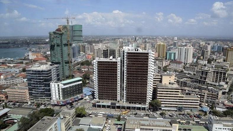 Tanzania sees economic growth picking up to 7.4 pct in 2017