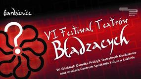 Festiwal Teatrów Błądzących od czwartku w Gardzienicach