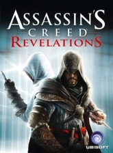 Okładka: Assassin's Creed: Revelations