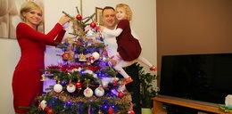 Wigilia i Boże Narodzenie u wiceprezydenta Łodzi
