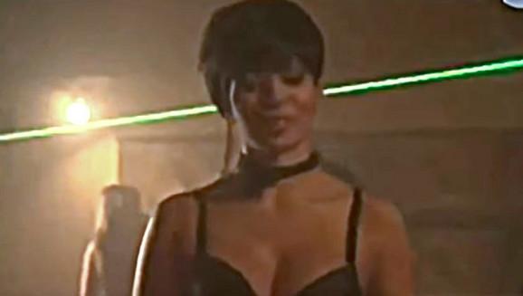 Ivana je statirala u poznatoj seriji