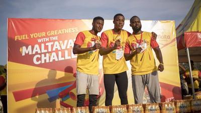 10 more recruited from Takoradi for Maltavator Challenge Season 2 finale