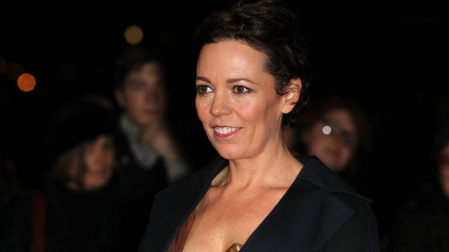 Olivia Colman (2012)