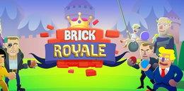 Zagraj w Brick Royale!